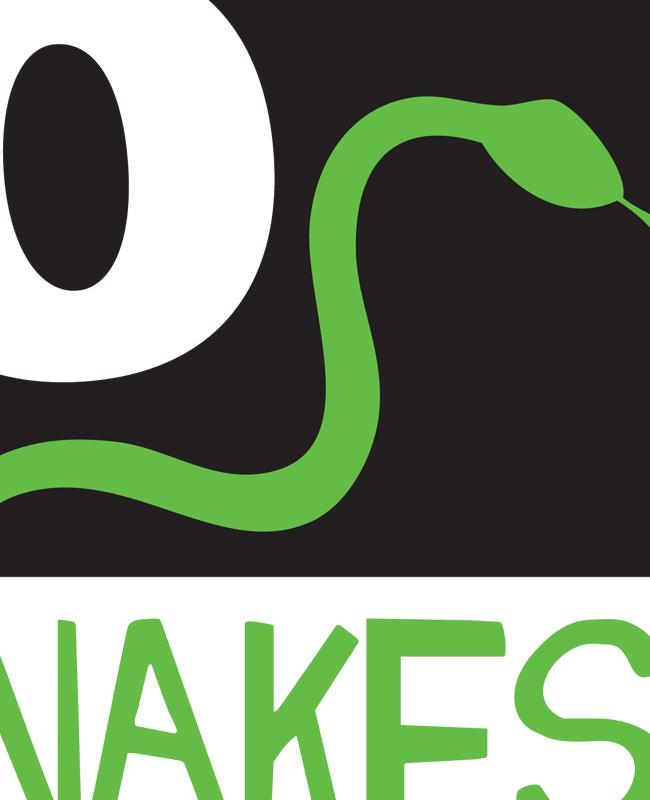 Snake Breeder Logo