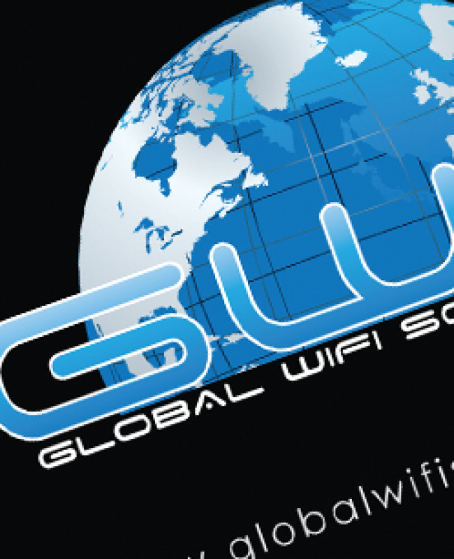 WiFi Installation Company Website