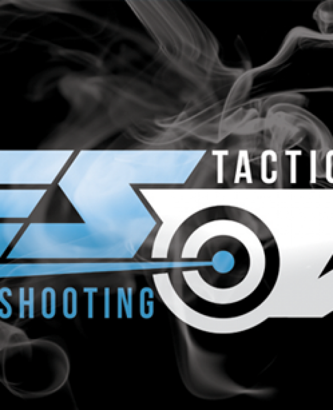 Shooting Tactics Logo